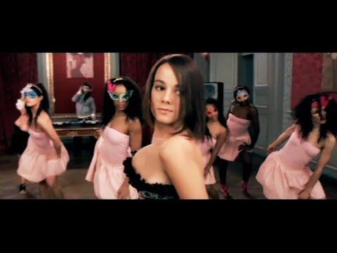 Alizée - Mademoiselle Juliette (Clip officiel)