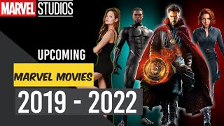 Upcoming 6 Marvel movies confirmed after Avengers endgame