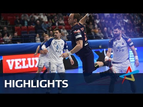 Paris Saint-Germain HB vs HC PPD Zagreb | Round 12 | VELUX EHF Champions League 2018/19