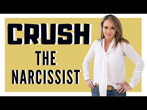 5 WAYS TO CRUSH A NARCISSIST IN NEGOTIATION