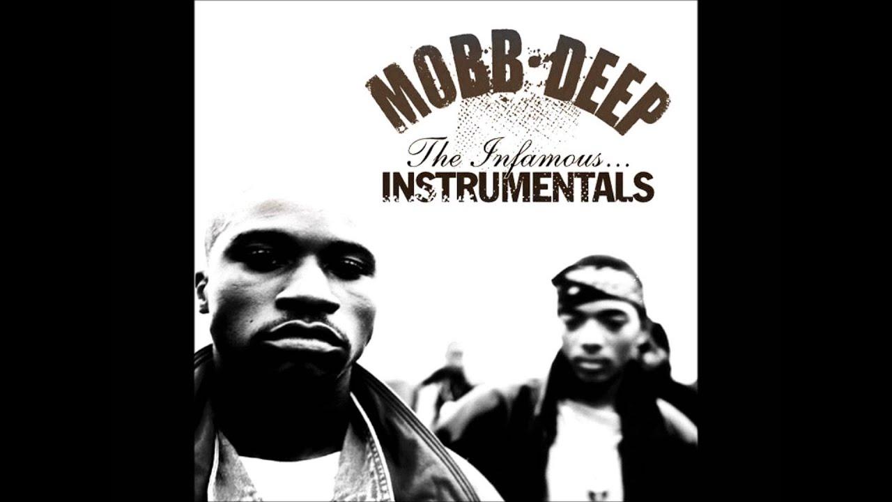 prodigy of mobb deep keep it thoro instrumental