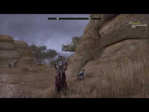 All Current Vampire Shrines in Tamriel - Elder Scrolls Online