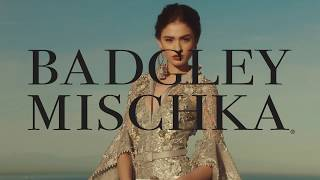 Badgley Mischka Spring 2018 Fashion Film