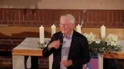 Ulrich Parzany: Segnung gleichgeschlechtlicher Paare