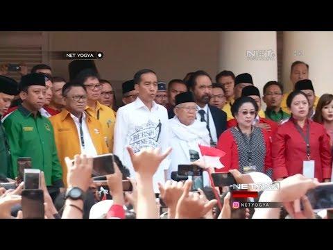 Najwa Shihab Dikabarkan Masuk Timses Jokowi - Ma'ruf Mp3