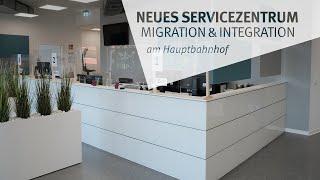 Migration: Neues Servicezentrum in Krefeld (vor 3 Tagen)