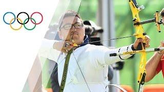 Kim Woojin: My Rio Highlights