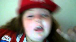 9 Year Old sings Be Right There ft. MattyBRaps