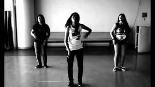 Turn Up[caked up remix]-VIC | Ruby Aguilar Choreography