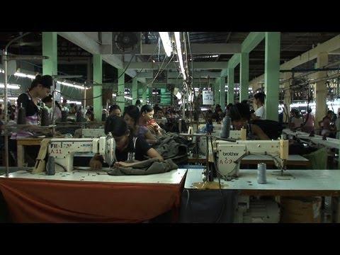 No quick exports boom for Myanmar despite US move