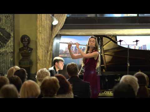 Emi Ferguson - Bettinelli: Sonatina da concerto