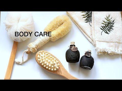 Skincare for the Body | Gothamista