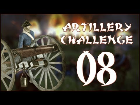 CAPTURING KYUSHU - Saga (Challenge: Artillery Only) - Fall of the Samurai - Ep.08!