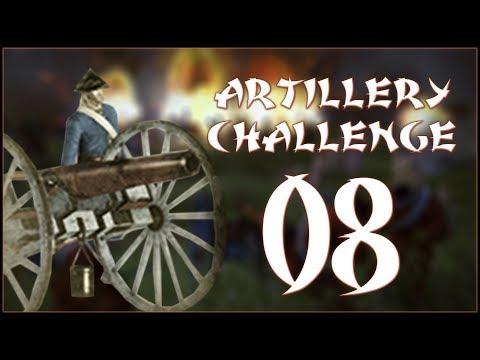 CAPTURING KYUSHU - Saga (Challenge: Artillery Only) - Fall of the Samurai - Ep.08!
