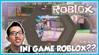 GAME FPS PALING SERU DI ROBLOX 2019 #mancap - ROBLOX INDONESIA