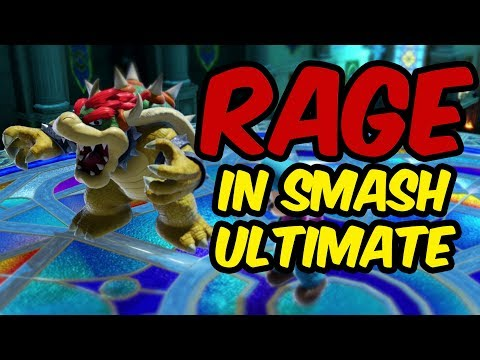 Repeat Why you shouldn't care about your GSP in Super Smash