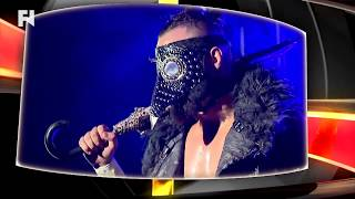 Marty Scurll vs. Bandido | Ring of Honor Tuesday at 10 p.m. ET!