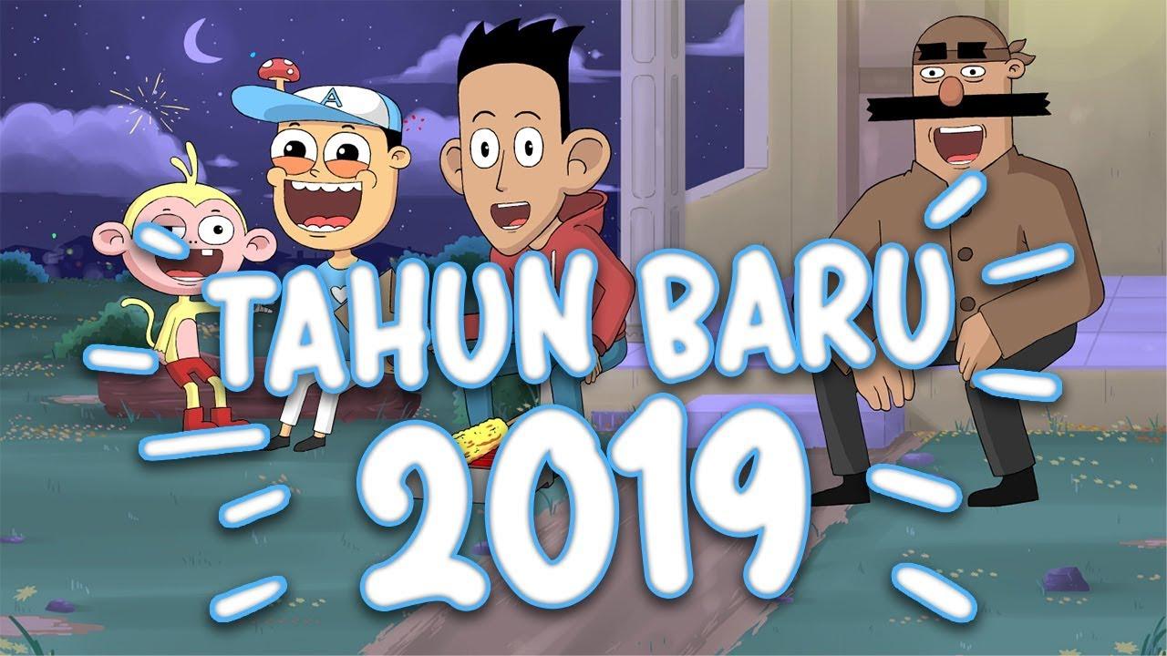 ACIL BAKAR BAKAR TAHUN BARU 2019 - DALANG PELO