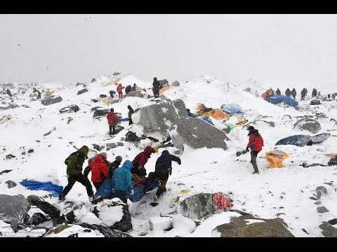 SHERPA Documentary, After the Avalanche