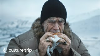 The Man Who Drove McDonalds out of Iceland | Hungerlust S2
