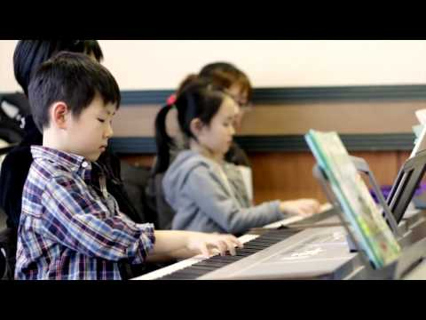 Free Yamaha Preview Classes _ The Best Music Education Program For Your Child