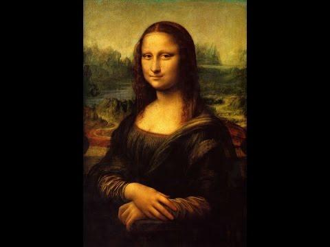 MONA LISA (With Lyrics) -  Francis Purcell