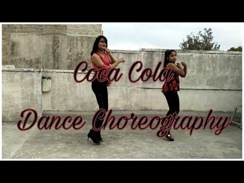 Coca Cola Song  Luka Chuppi  Tony Kakkar  Heels choreography  Divya Hotchandani