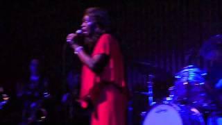 Maxine Brown live in Santiago de Compostela (2 of 2)