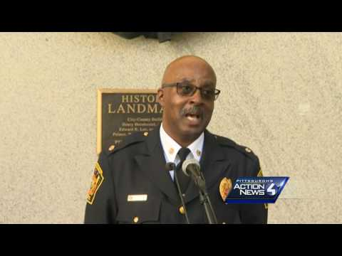 News conference: Fatal high-rise fire in Downtown Pittsburgh