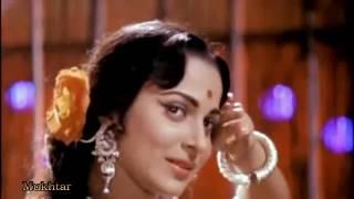 Geet Gaya Patharon Ne .... Kishori Amonkar..... Waheeda Rehman