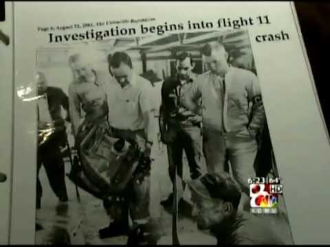 Continental Airlines Flight 11