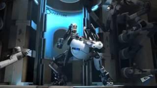 Portal 2 VGA 10 Trailer