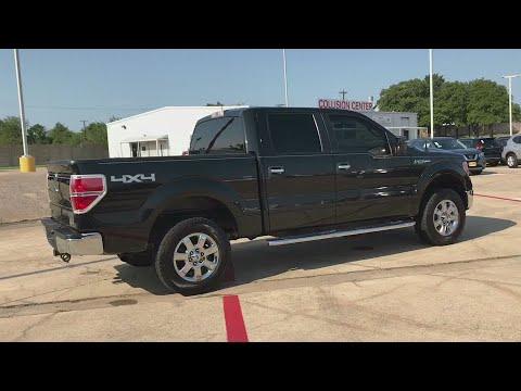 2013 Ford F 150 Denton Dallas Fort Worth Grapevine