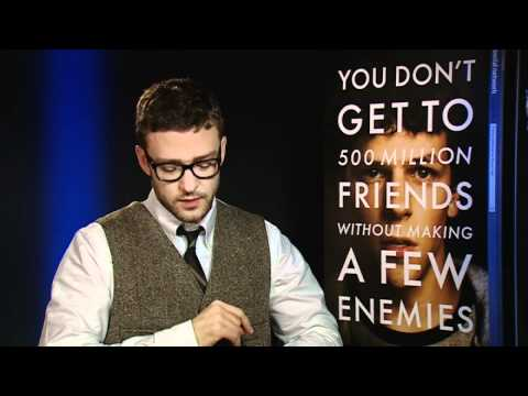 Justin Timberlake fails to see the funny side