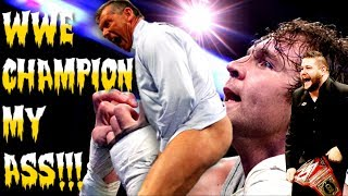 Top 10 WWE Champions That Were Never Treated As Champions At All By WWE: WWE Top 10