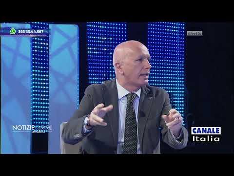 Bruno Cesaro: 'Si compreranno l'Italia a prezzi stracciati' | Notizie Oggi Lineasera