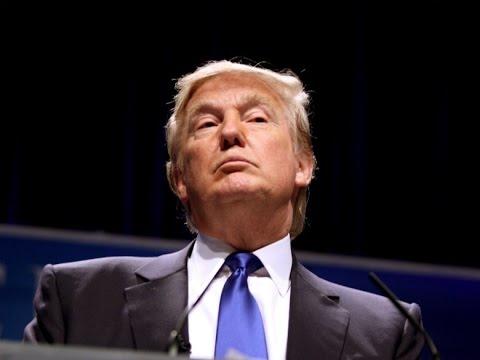 Trump - O Globalista