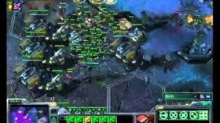 Первый турнир по Starcraft 2 на gamer.ru. Часть 3(Первый турнир по Starcraft 2 на gamer.ru. Часть 2., 2011-11-28T10:56:15.000Z)