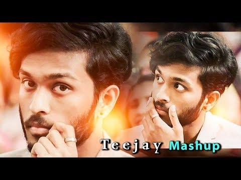 Teejay Mashup 2017 | Official All Songs | AJ Creationz