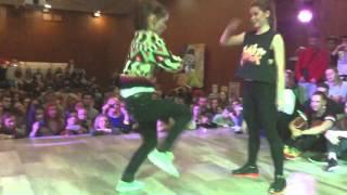 Самый классный танец на свете