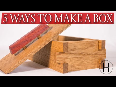 how-to-make-5-small-box-ideas---scrap-wood-project