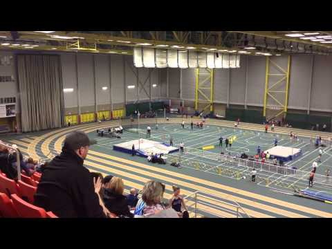 Eric Stephens 300m Last Chance