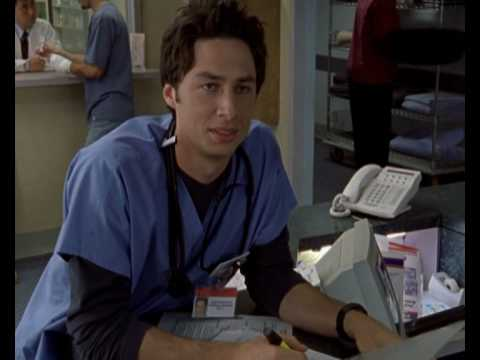 Scrubs is listed (or ranked) 6 on the list The Best Streaming Netflix TV Shows