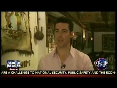 "Los Angeles ""Watters' World Ethnic Edition"" ."