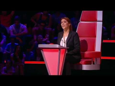 Ana Rita Vale - Beautiful - The Voice Kids