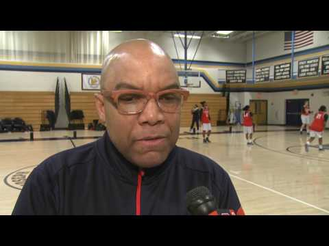 "Brian Higgins & Coach ""Q"" Preview Playing Iowa State"