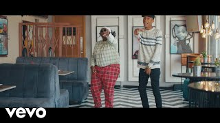 Ryan Omo - Nkwobi (Official Video) ft. Teni