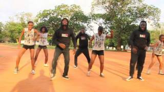 HAVANA DANCE CREW - P SQUARE TESTIMONY VIDEO