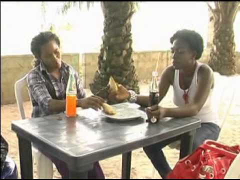 Download Ukwuani movie - Ije Enu 2