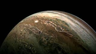 Топ 5 фото планеты Юпитер.